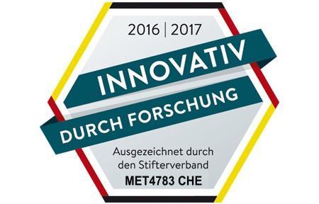 """MGC - """"Innovativ durch Forschung"""""""